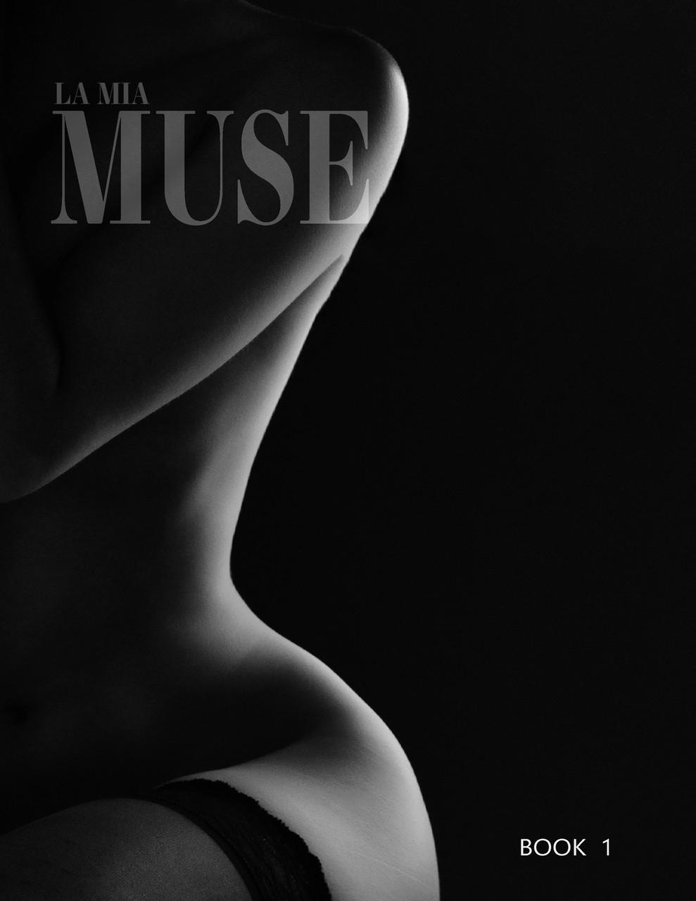 publication La Mia Muse Magazine
