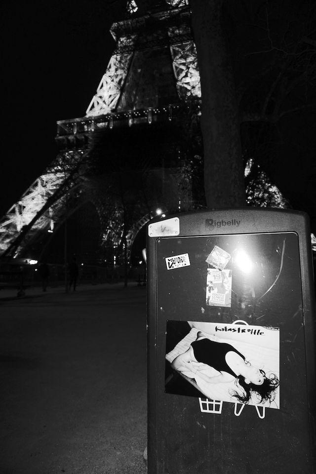 open air exhibition in paris 2020 by katastrofffe