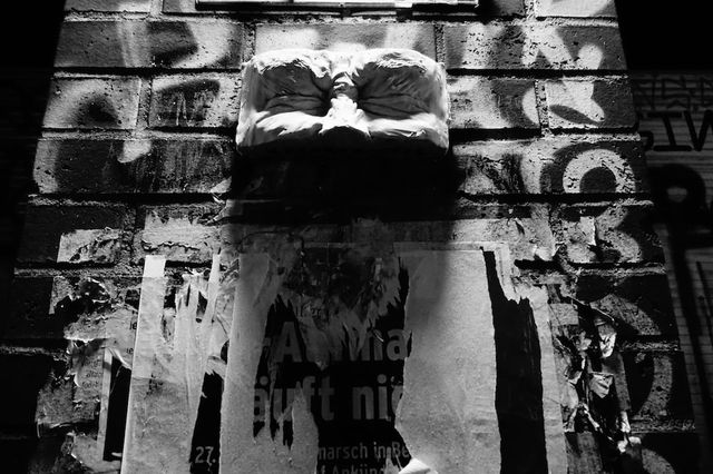 face of the city project street art by katastrofffe